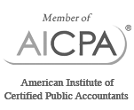 Member of the American Institute of Certified Oublic Accountants