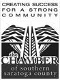 Member of the Saratoga Chamber of Commerce